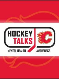 Hockey Talk Flames